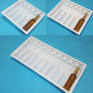 Soporte ampollas Betaplast