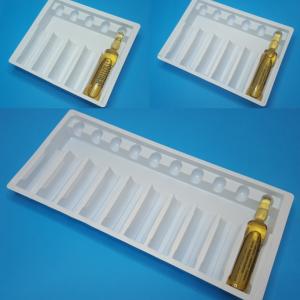 tapones jeringas fabricación diseño personalizado plástico inyección termoconformado bandejas alimentación viales ampollas