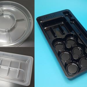 fabricación plástico inyección, termoconformado, Tapones, Jeringas, bandejas, viales, ampollas, diseño personalizado